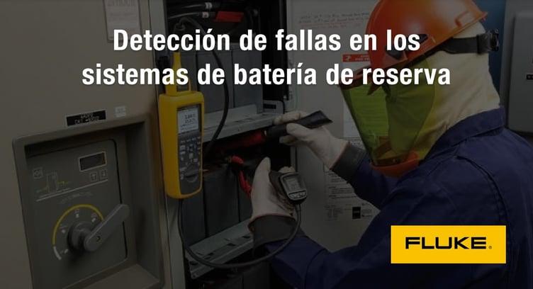 Detección de fallas en los sistemas de batería de reserva con productos Fluke.jpg