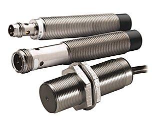 Sensor inductivo marca Allen Bradley modelo 872C