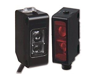 Sensor fotoelectrico marca Allen Bradley modelo 42jt