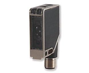 Sensores Allen Bradley de registro de color 45CRM
