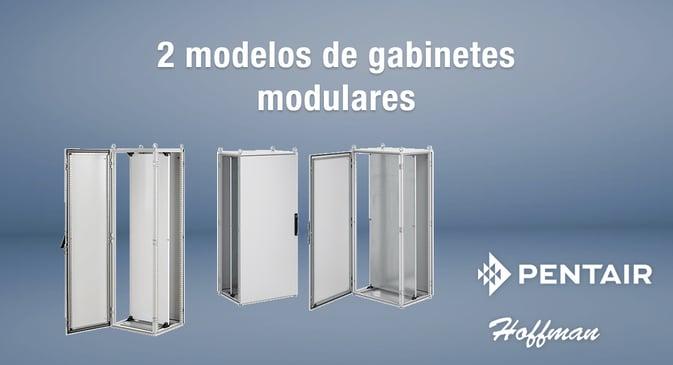 gabinetes modulares Hoffman