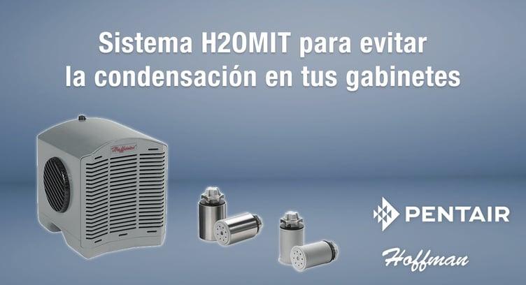 Sistema H2OMIT de Hoffman