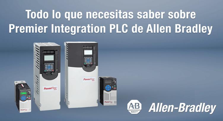 Premier Integration PLC de Allen Bradley
