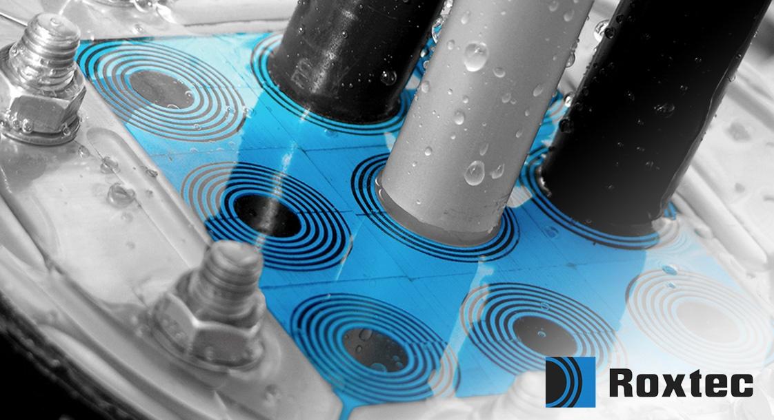 Usos de los Sistemas de sellado para cables y Tubería de Roxtec