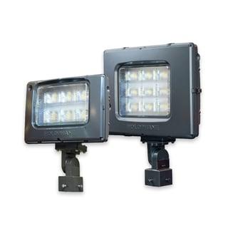 Lámparas Predator LED de Holophane para alumbrado público