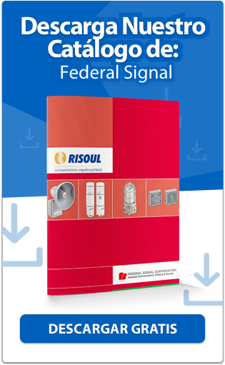 Catálogo Federal Signal