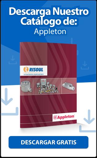 Catálogo Appleton