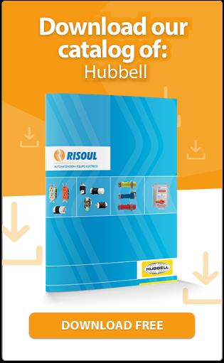 Catálogo Hubbell