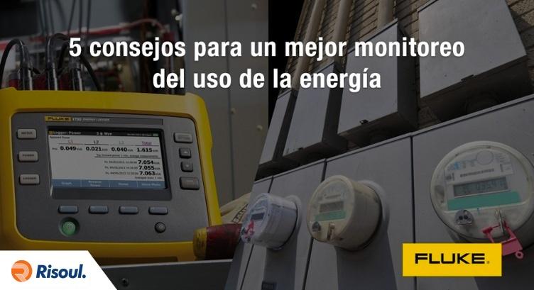 5 consejos para un mejor monitoreo del uso de la energia con productos Fluke.jpg