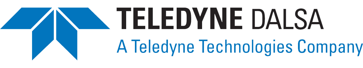 Productos Teledyne DALSA
