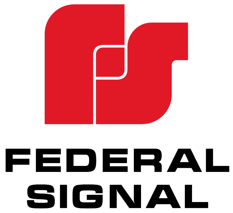 Productos Federal Signal