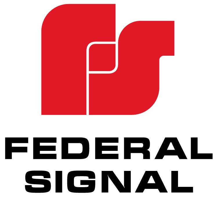 Productos Federal Signal