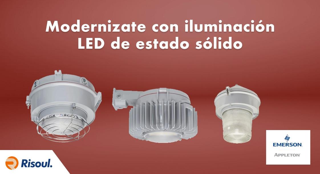 art-330-1Modernizate con iluminación LED de estado sólido Appleton