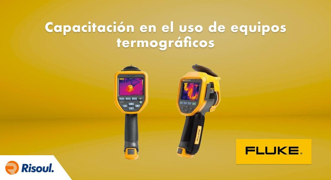 Conoce la importancia de contar con un personal debidamente capacitado en el uso de equipos termográficos