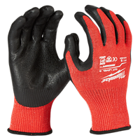 milwaukee 5 guantes