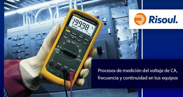 procesos-de-medición-del-voltaje-de-CA-frecuencia-y-continuidad-en-tus-equipos