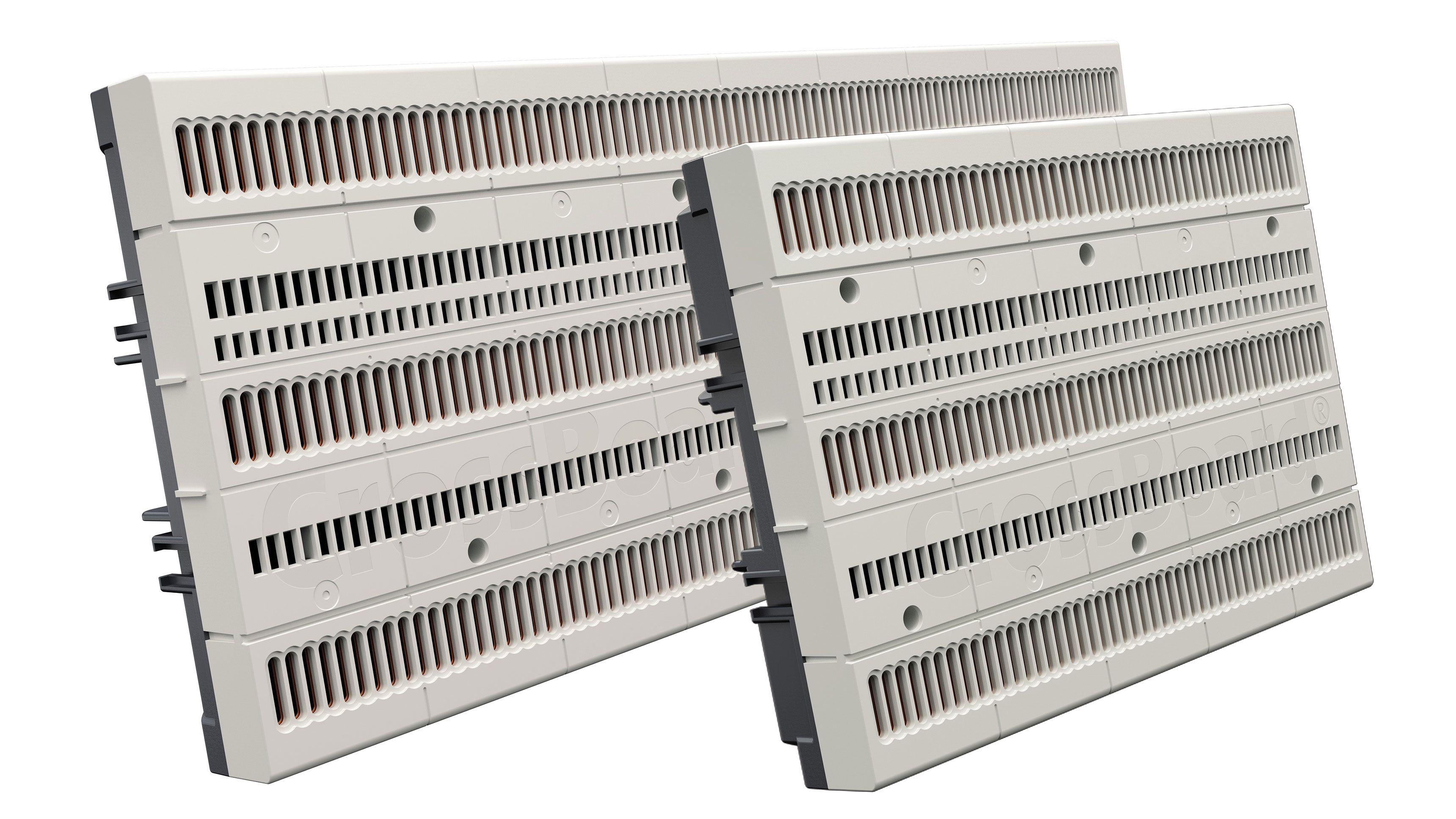Diseño de sistemas de montaje de arrancadores UL/IEC a través del software MCS star
