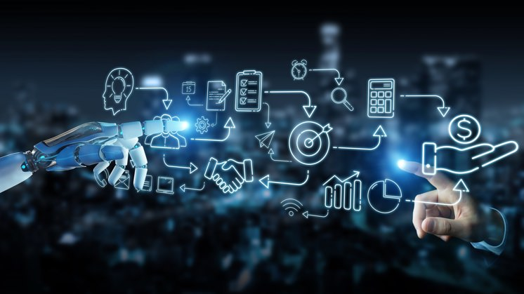 Como iniciar el viaje hacia la Transformación Digital
