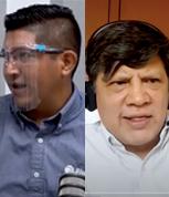 Armando Martinez / Sergio Rosales