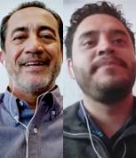 David Gonzalez / Francisco Lopez