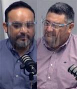 Ernesto Vázquez / Rubelio Arreguin