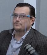 Aldo Mendez