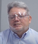 Mario Monsivais