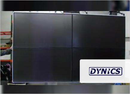 Reparación Dynics