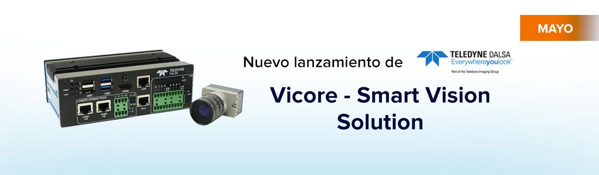 Smart Vision Solution