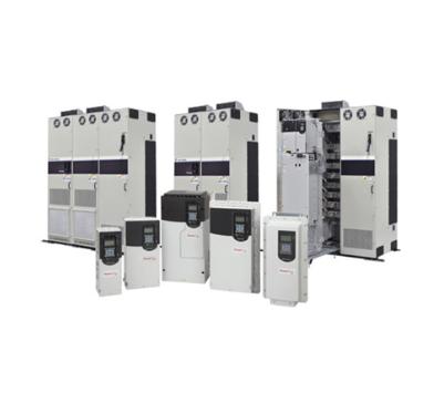 Configuración básica de variadores serie 750
