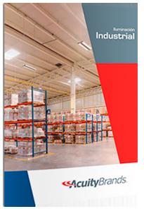 Catálogo Iluminación Industrial