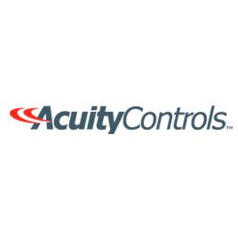 Distribuidores de productos Acuity Controls