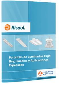 Catálogo de productos Lithonia