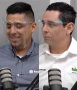 Ricardo Rodriguez / Isidro Rodriguez